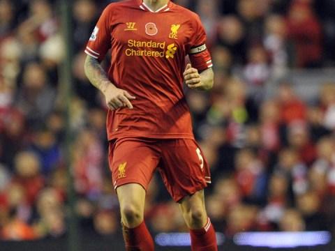 Does Dejan Lovren signing spell the end of Daniel Agger's Liverpool career?