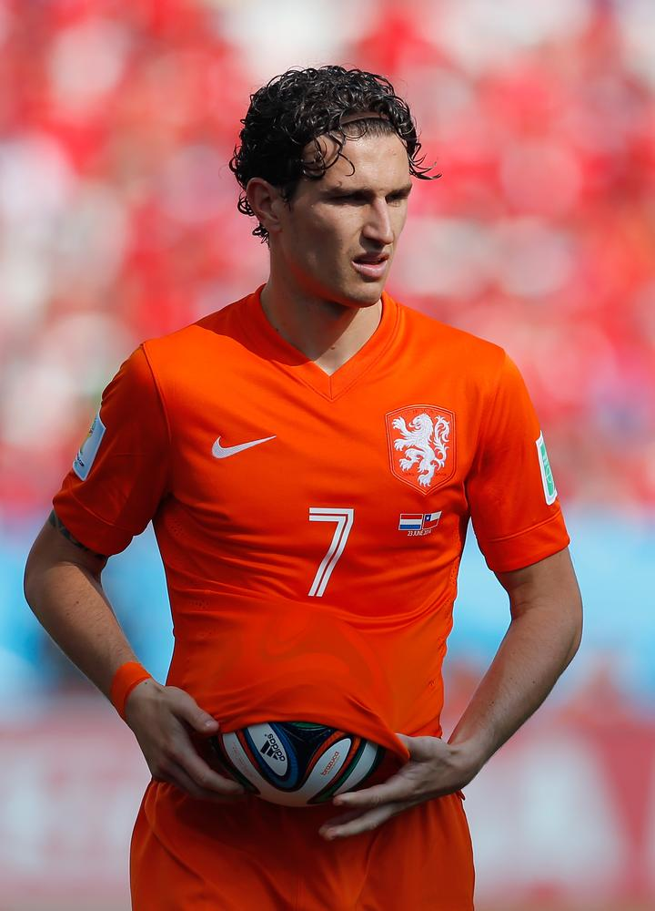 Carry on spending! Why Daryl Janmaat signing should be just the start for Newcastle United