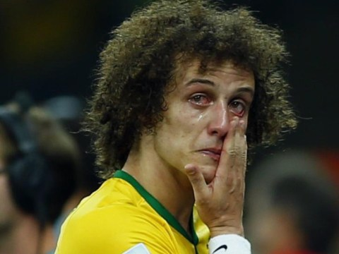 David Luiz crying interview given cruel – but very funny – translation mocking Spurs' Paulinho and Fulham