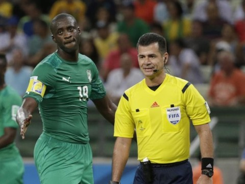 Yaya Toure: Nobody cares about Ivory Coast World Cup 2014 exit because we're African