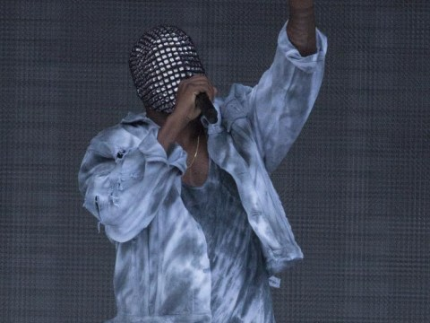 Wireless 2014: Kanye West opens festival with controversial set