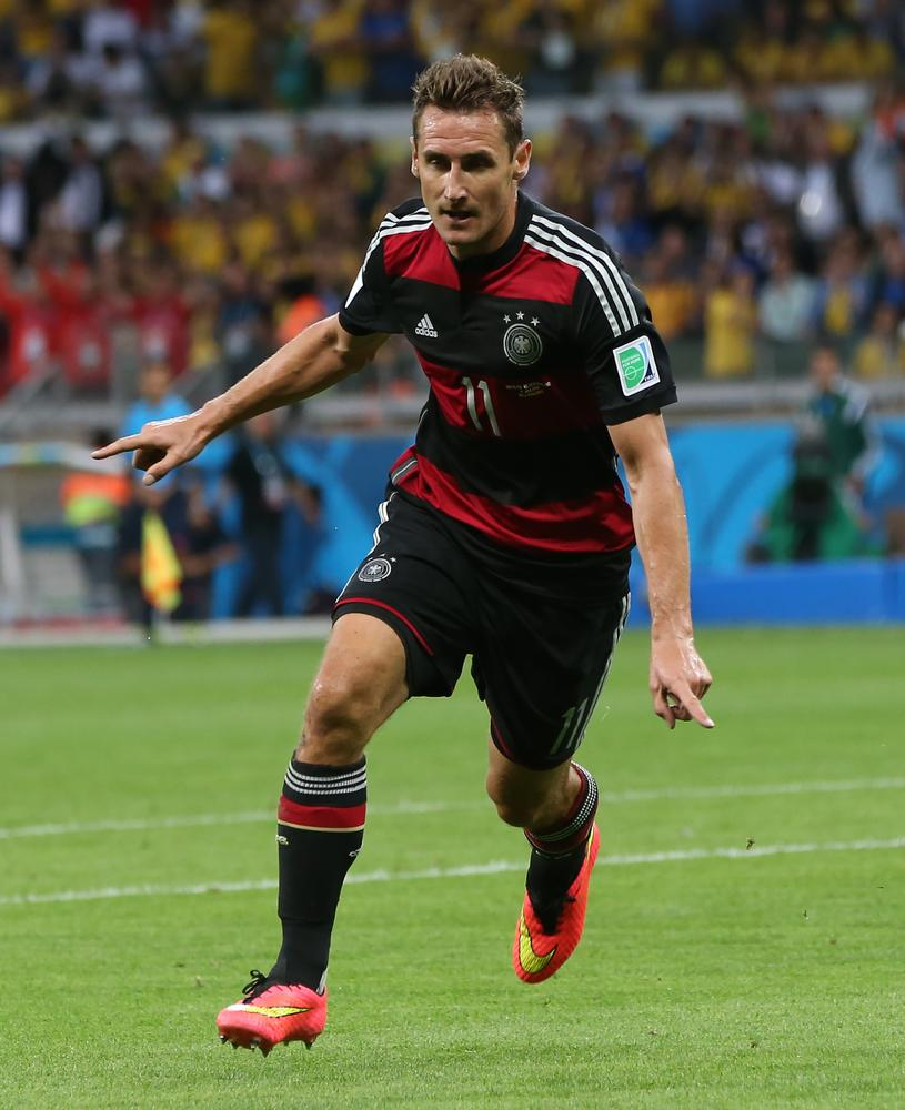 Seventh heaven – Germany sends a clear statement of intent with Brazil win ahead of the final