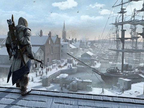 Ubisoft confirms new last gen Assassin's Creed 'soon'