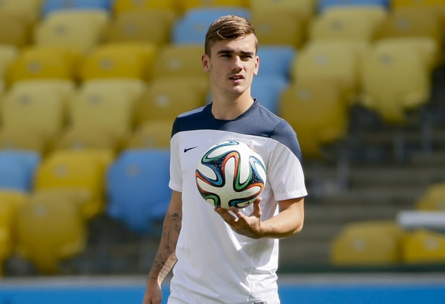 quality design 22dcd 6cfff Liverpool transfer news: Liverpool readying £20million ...