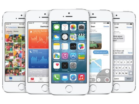 Apple 'slows down iPhones to boost sales of latest model', claims Harvard study
