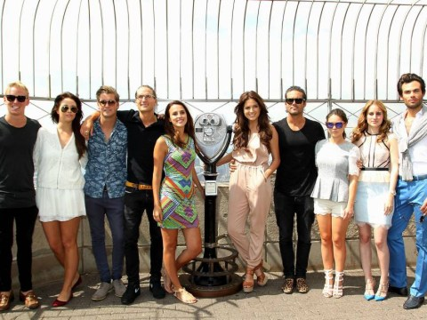 When does Made In Chelsea: New York start?