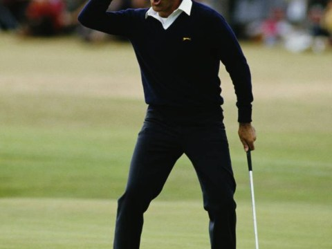 The Open: Seve Ballesteros triumph at St Andrews provided golf with a truly legendary moment