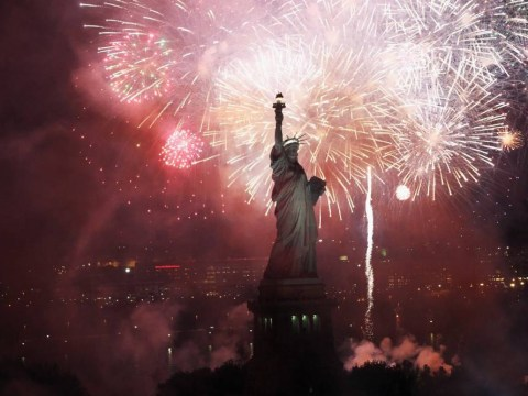 The 7 things that happen at every Fourth of July party