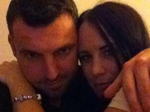 Man bit girlfriend's ear during England vs Italy drink binge