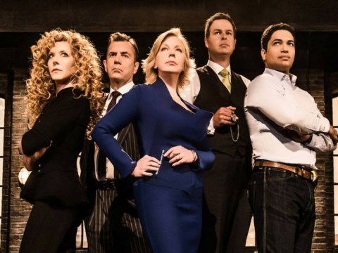 Over half of successful Dragons Den pitches didn't actually get any money