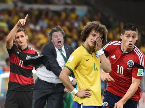 Top 10 reasons we're really sad to see the end of the best World Cup ever
