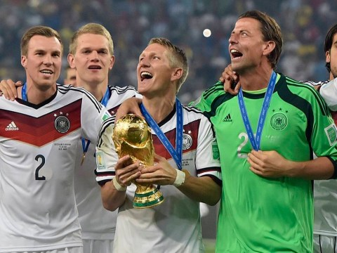 World Cup final smashes Twitter record as Germany lift the trophy with victory over Argentina