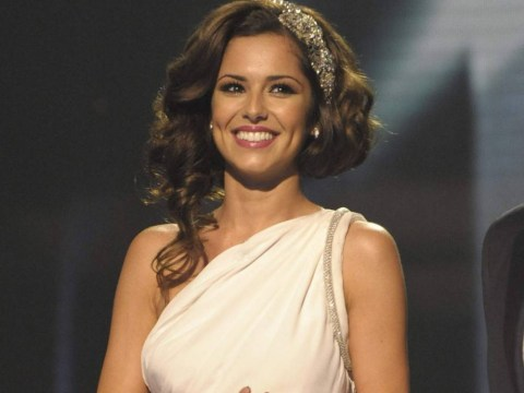 So, what did Cheryl Cole's wedding dress actually look like when she married Jean-Bernard Fernandez-Versini?