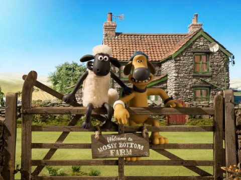 Shaun the Sheep beats Postman Pat and Sooty to be named best loved kids TV character