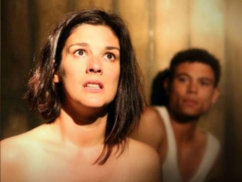 Nude actors halt play over camera phone fears