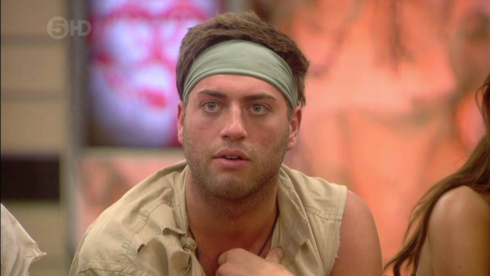 Big Brother 2014: Steven Goode thinks he's the 'biggest tw*t on the show' for some reason