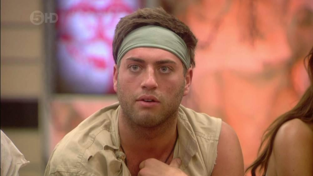 Big Brother Steven Goode