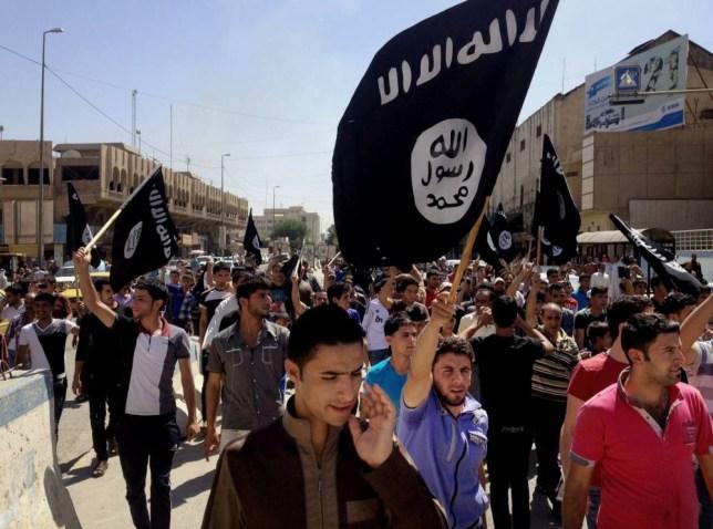 Isis dating sivusto tutkija dating taiteilija