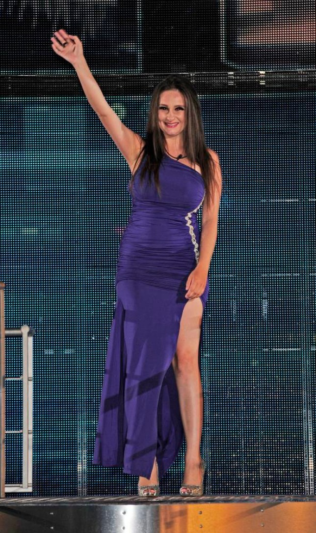 Big Brother Danielle McMahon