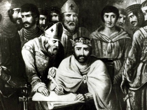 What is Magna Carta and why are we celebrating its 800th anniversary in 2015?