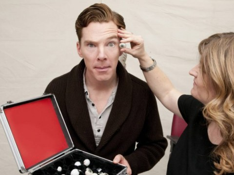 Sherlock to be immortalised forever as a Madame Tussauds waxwork – and Benedict Cumberbatch finds it all rather hilarious