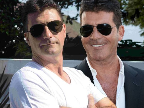 Meet the most uncanny Simon Cowell lookalike, it may freak you out