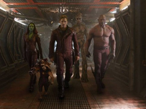 Guardians of the Galaxy breaks The Bourne Ultimatum's box office record