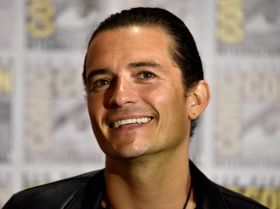 Orlando Bloom's loving his new-found 'hero' status after Justin Bieber scuffle