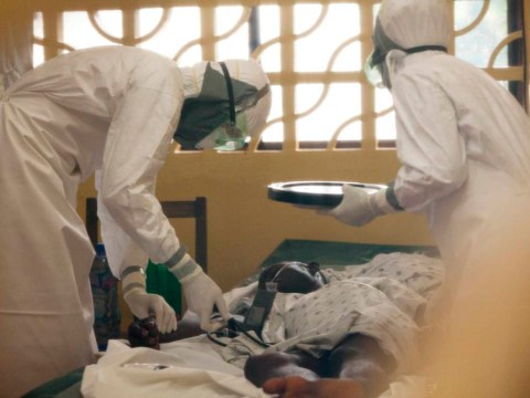 Medical experts warn UN: 'The world is losing the battle to contain ebola'