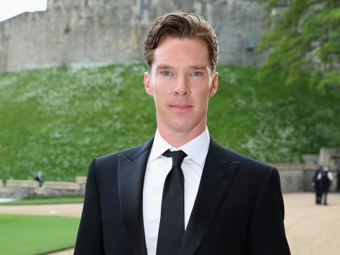 Cumberbabes book your flights – Benedict Cumberbatch is heading to Comic Con 2014