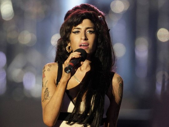 Amazing Amy Winehouse interview surfaces three years after