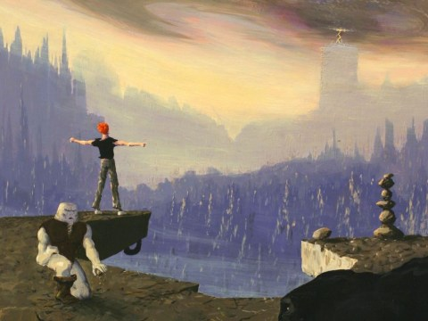 Another World: 20th Anniversary Edition review – retro flashback