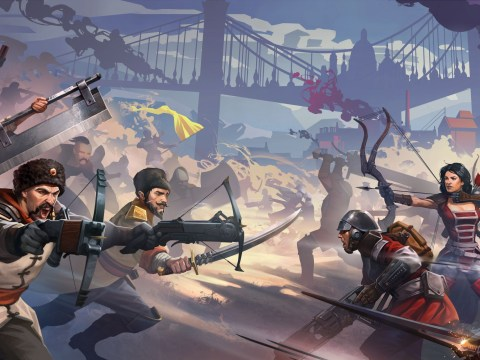 BattleCry hands-on preview and interview – 'there will be no pay to advance'