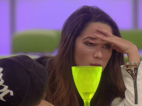 Kimberly Kisselovich to come clean on Big Brother's Bit On The Side