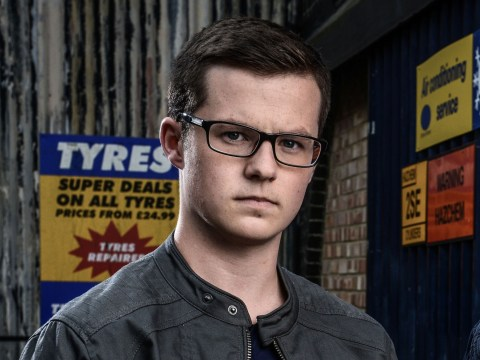 Did Ben Mitchell kill Lucy Beale in EastEnders?