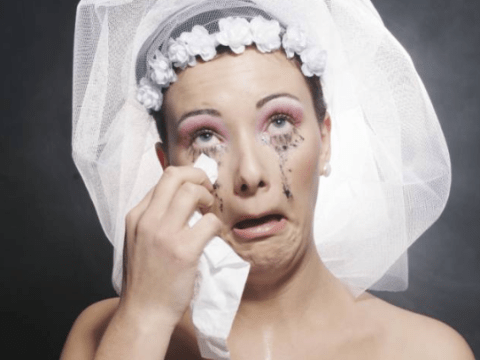 13 things no one tells you about your wedding day