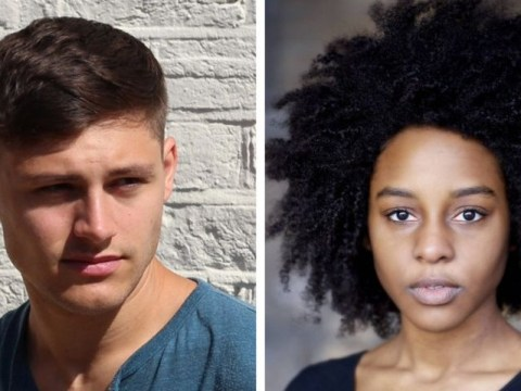 Star Wars Episode VII: Who are new cast members Crystal Clarke and Pip Andersen?