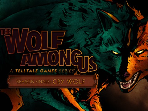 The Wolf Among Us: Episode 5 review – Cry Wolf