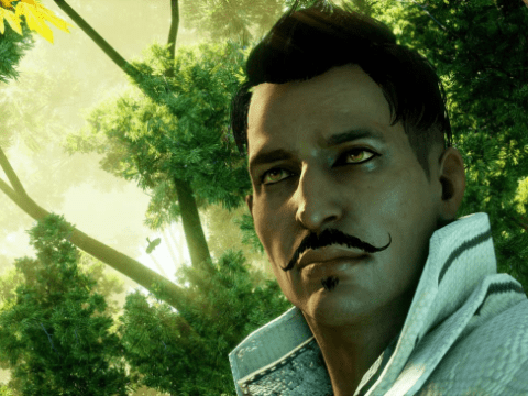 Dragon Age: Inquisition Dorian reaction – how to NOT be an idiot on the internet