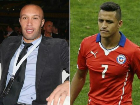 Mikael Silvestre tells Arsenal they were wrong to sign Alexis Sanchez