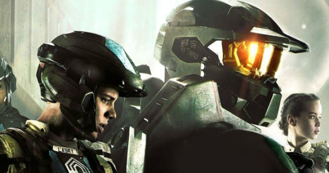 Has the Master Chief's TV career been saved?