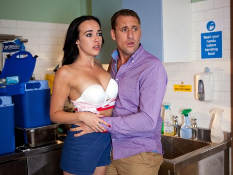 Hollyoaks: Why Tony and Sinead are so wrong together