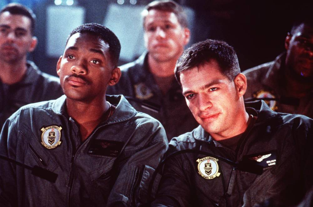 It's Independence Day, so here's a quiz about Independence Day (the movie that is)