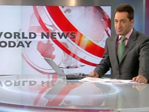 12 times the BBC TV news team didn't quite come up to scratch