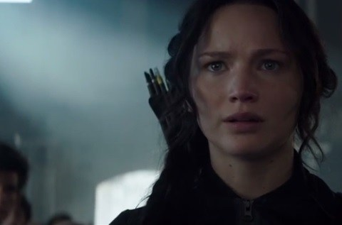 Mockingjay Part One trailer: 7 reasons you should join the rebellion