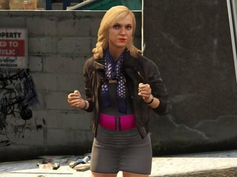 Lindsay Lohan sues Rockstar over GTA V likeness, for real this time