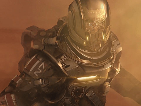 Everything we know about Mass Effect 4 for Xbox One, PlayStation 4 and PC