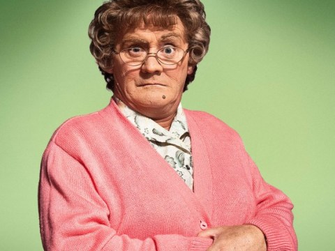 Mrs Brown's Boys tops Christmas TV ratings (again) – but some people still aren't convinced