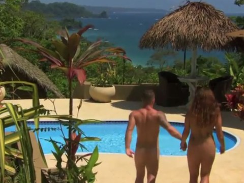 10 most awkward moments from the first episode of Dating Naked