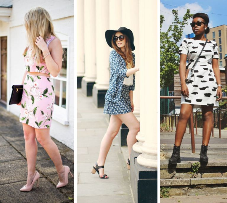 What to wear for the hottest day of the year in 9 easy steps